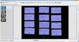 BCS-2 Professional Oberflaeche Segmente ermitteln